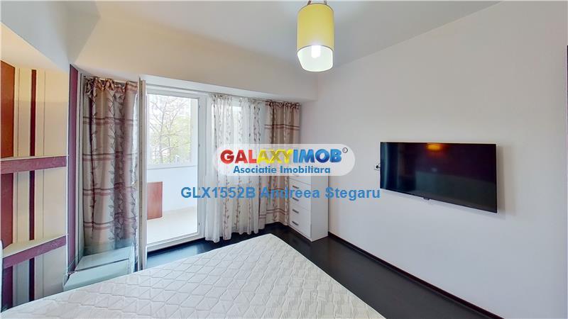 Apartament 3 camere lux in Drumul Taberei, TUR VIRTUAL