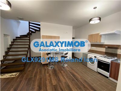 Apartament cu 3 camere, mobilat si utilat, zona semicentrala