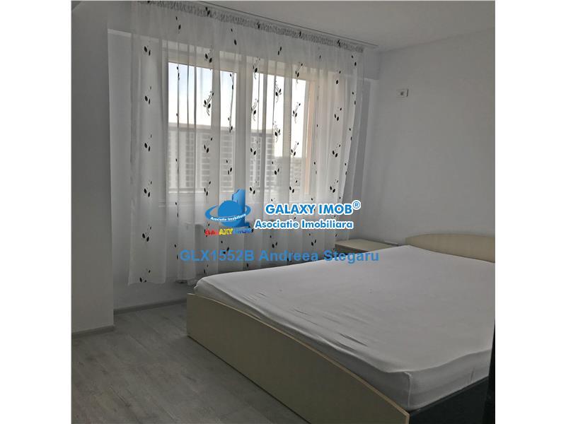 Apartament cu 3 camere, prima inchiriere in Militari Residence