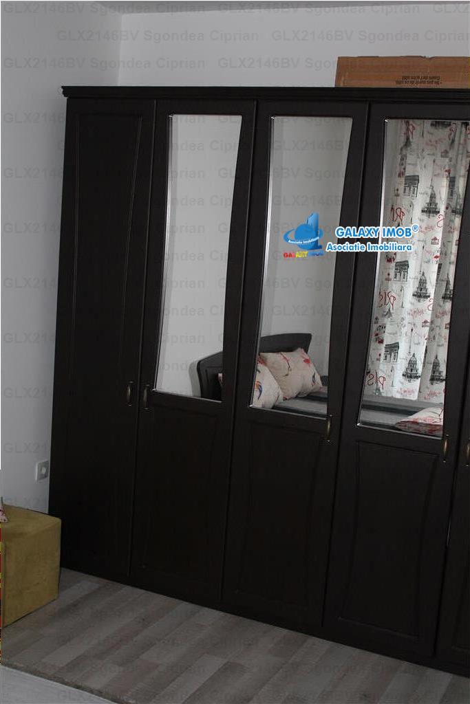 Apartament cu gradina proprie Avantgarden