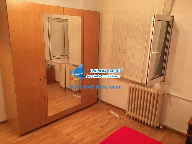 Apartament de 2 camere in zona Tineretului, 52MP, PRIMA INCHIRIEREE