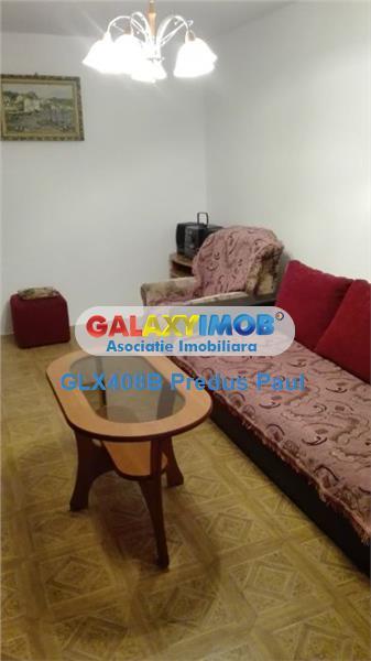 Apartament de inchiriat 2cam Baba Novac
