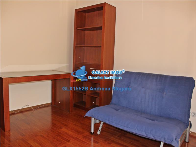 Apartament de inchiriat 3 camere decomandat Militari mobilat utilat