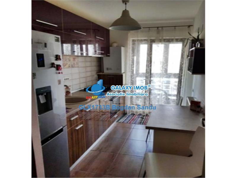 Apartament de inchiriat cu 2 camere in Militari Residence