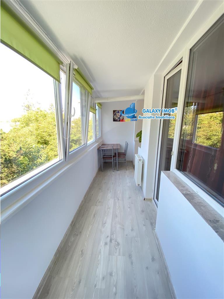 Apartament de inchiriat cu 2 camere, zona Aleea Carpati
