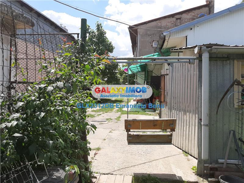 Apartament de vanzare in Vila P+1 - cu teren