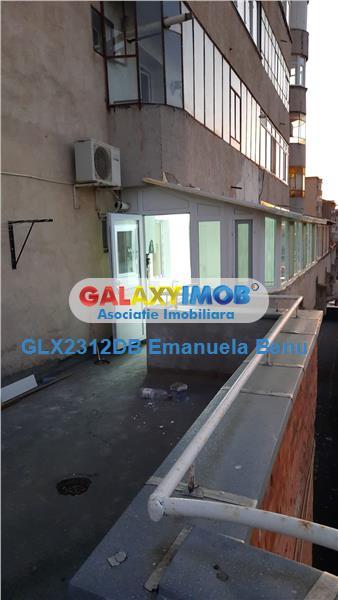 Apartament decomandat - etaj 1 cu terasa generoasă