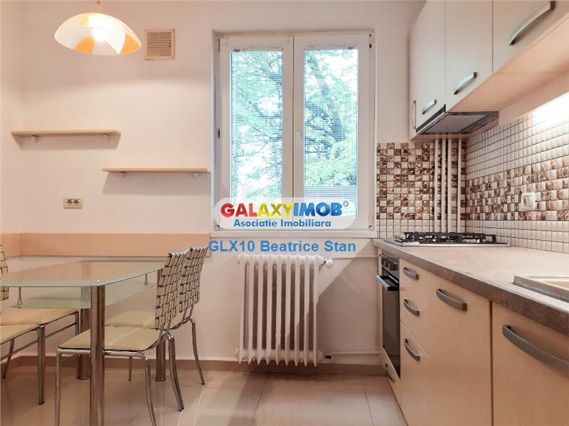 Apartament deosebit 4 camere decomandat Piata Domenii