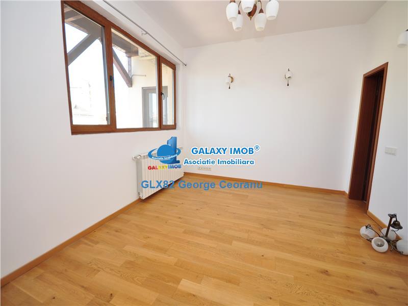 Apartament deosebit, 7 camere, Cismigiu Schitu Magureanu