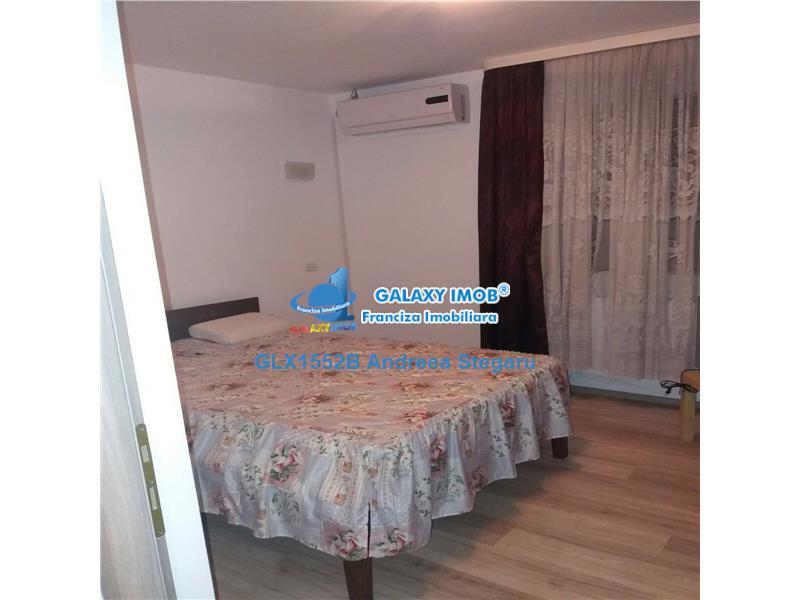 Apartament deosebit cu 2 camere de inchiriat