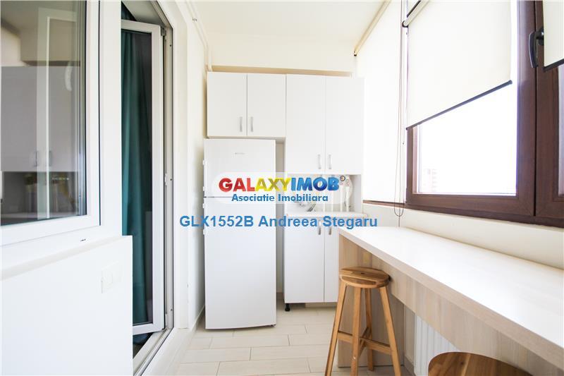 Apartament deosebit cu 2 camere de inchiriat in Militari Residence