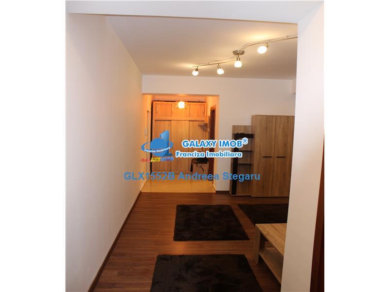 Apartament deosebit cu 2 camere de inchiriat Lujerului