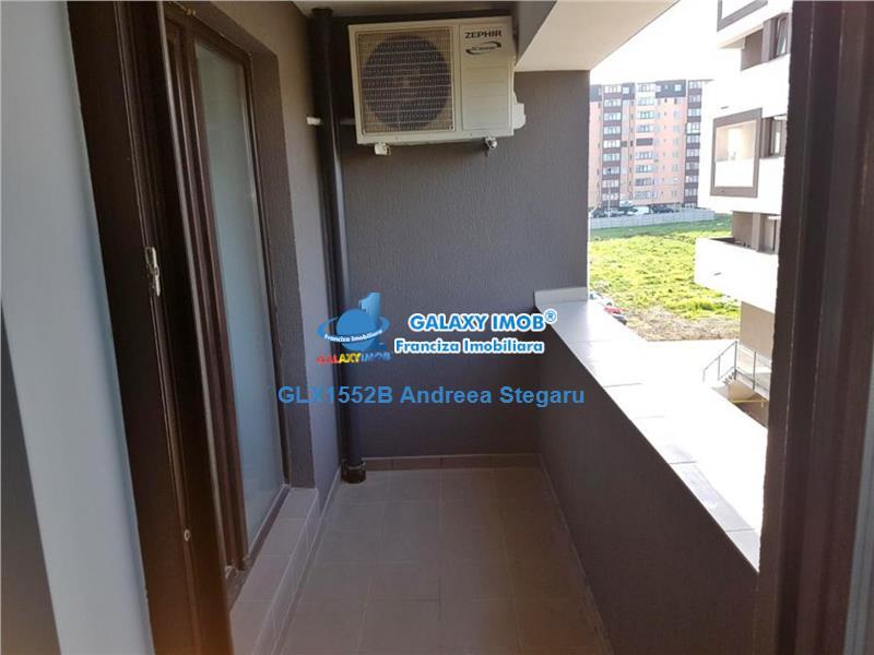 Apartament deosebit cu 2 camere de inchiriat Militari Residence