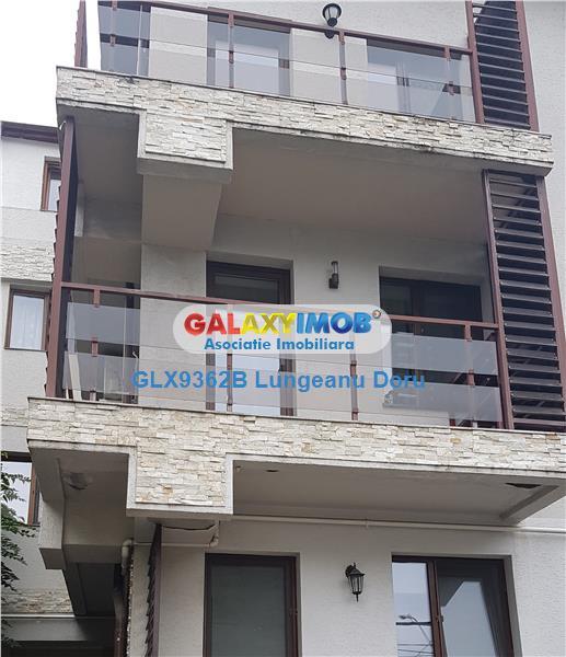 Apartament in Vila 2 camere Titulescu Pasaj Basarab