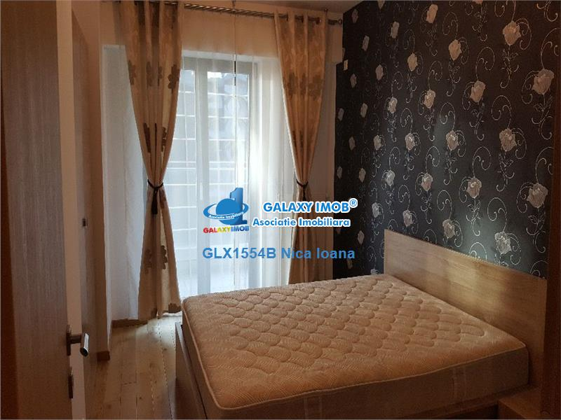 Apartament in zona Barbu Vacarescu de 3 camere DECOMANDAT