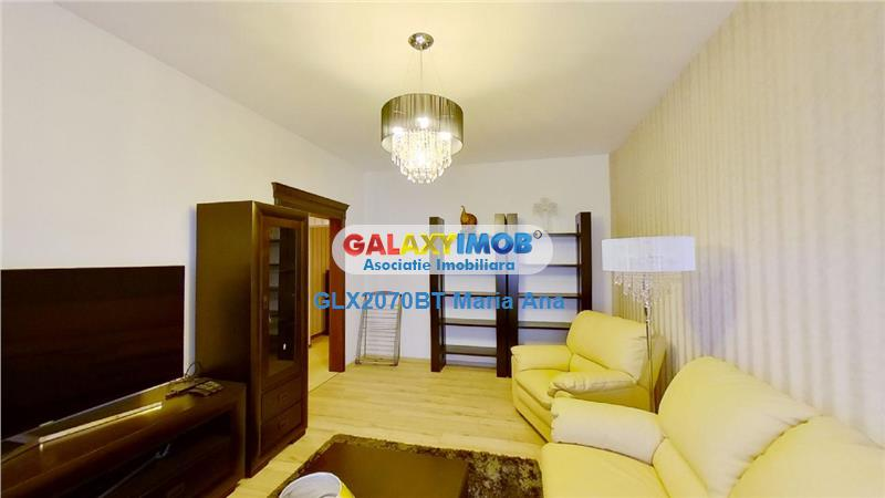 TUR VIRTUAL 3D ! Apartament lux, Iasi, bloc nou !