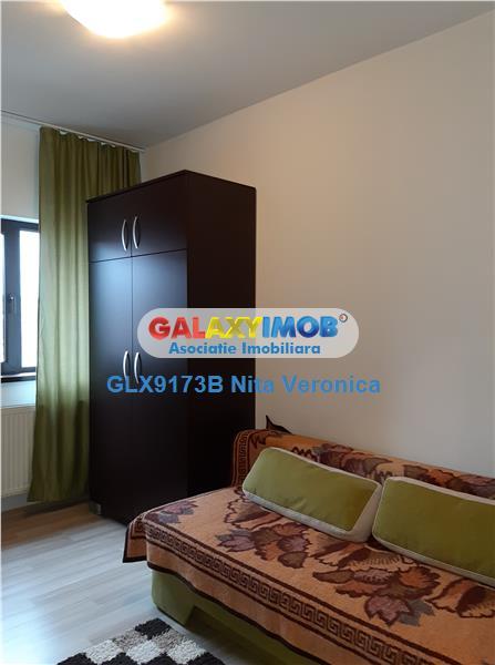 Apartament modern 2 camere Bragadiru (zona Smardan) cu parcare
