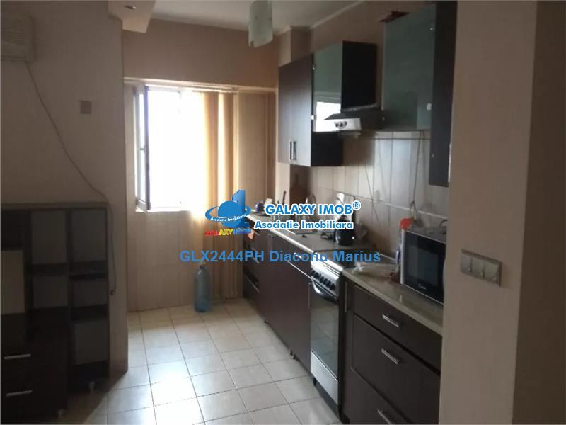 Apartament Modern Amenajat 3 Camere Decomandat 83 mp Zona UltraCentral