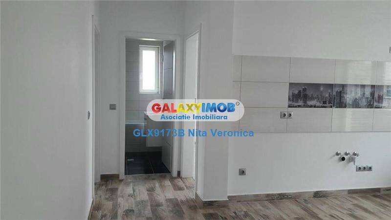 Apartament nou 2 camere Bragadiru Strada Safirului