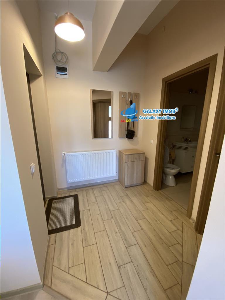 Apartament nou de inchiriat cu 2 camere, str Navodari in Tudor