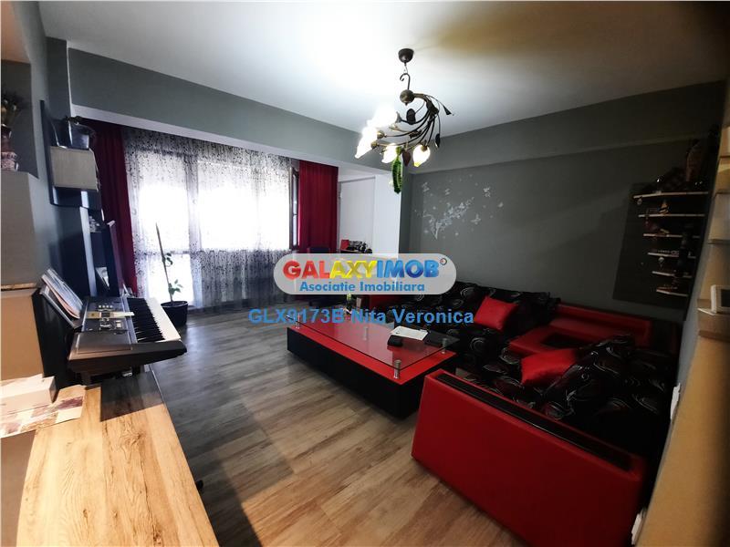 Apartament penthouse cu terasa inchisa Cartierul Latin 186 mp