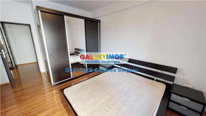 Apartament 2 camere de vanzare  Militari Residence, TUR VIRTUAL