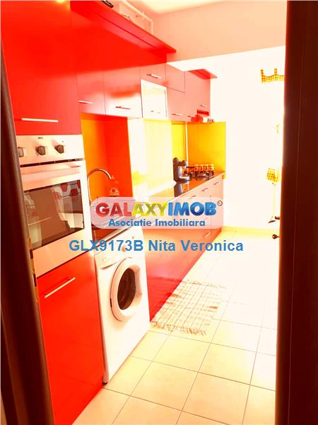 Apartament superb- 2 cam-Confort City-Popesti Leordeni