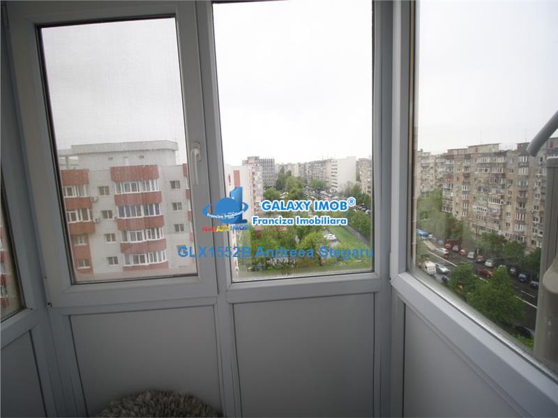 Apartament superb cu 2 camere de vanzare 13 Septembrie-Sebastian