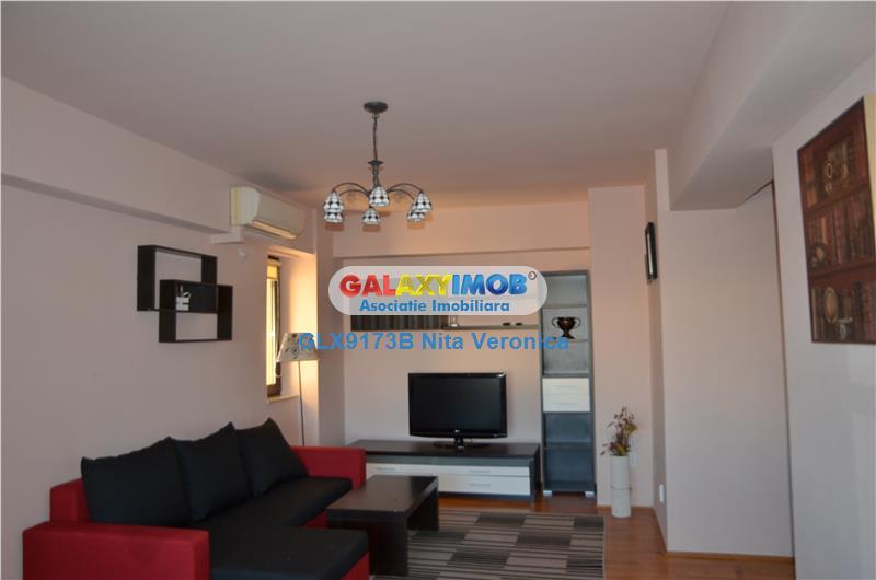Apartament superb Penthouse complet mobilat si utilat  Splaiul Unirii