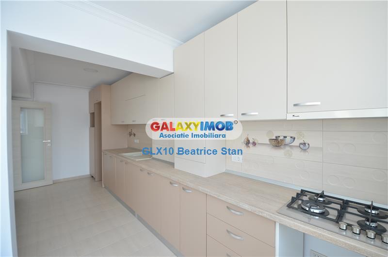 Penthouse disponibil in imobil rezidential/totul nou Piata Domenii