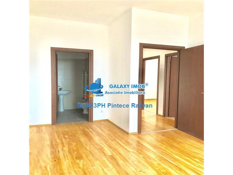Apartament superb 4 camere, 76 mp si 72 mp terasa, zona Nord, Ploiesti