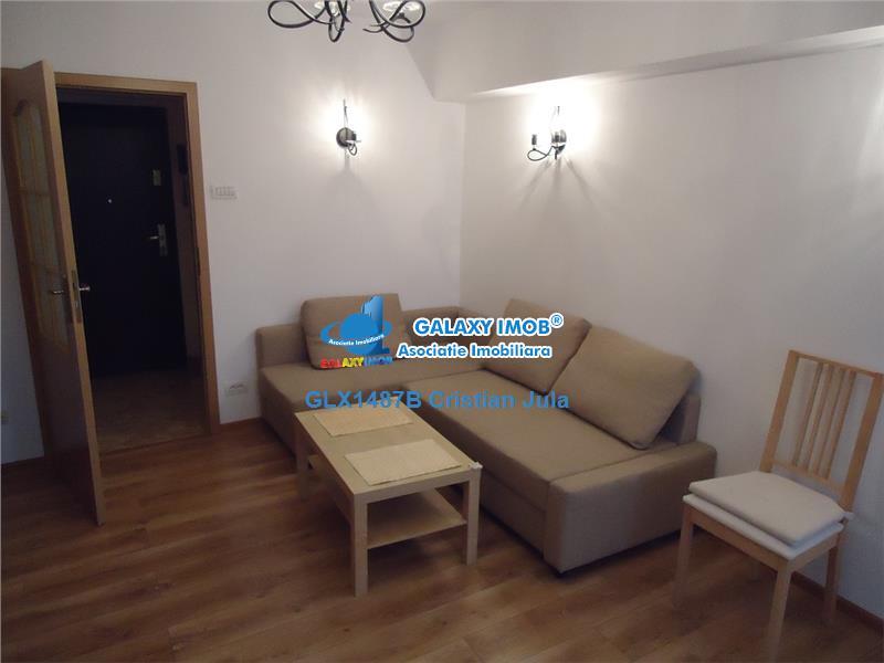 Banu Manta Primarie apartament cochet
