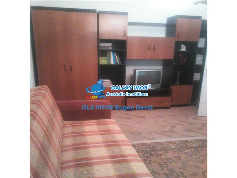 Busteni - Calinderu, 2 camere, 1/4, 60mp, decomandat, mobilat/utilat