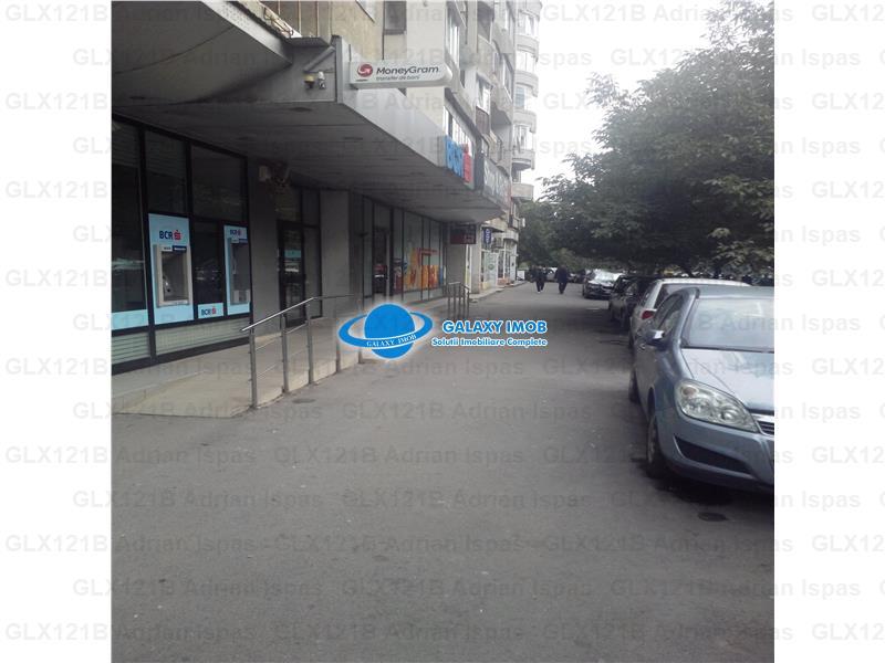 Calea Crangasi,oferta spatiu comercial stradal