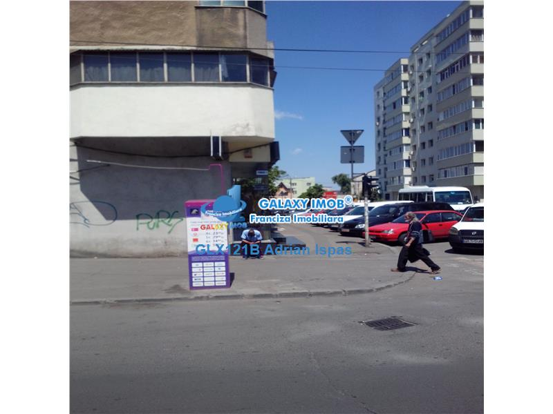 Calea Rahovei,oferta speciala de vanzare spatiu comercial