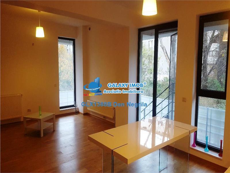 Cartierul Francez, Herastrau apartament 4 camere confort 1