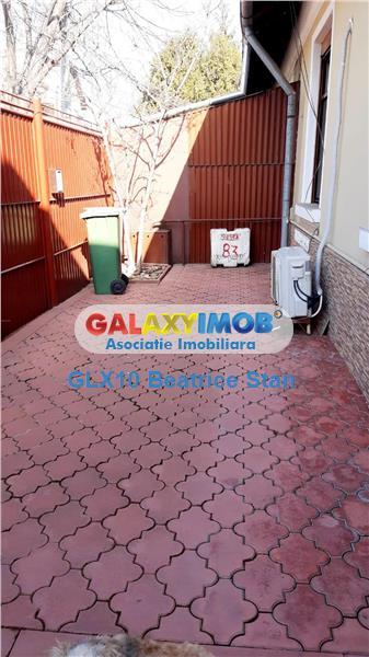Casa cocheta 3 camere perfecta pentru resedinta / birou 1 MAI / TURDA
