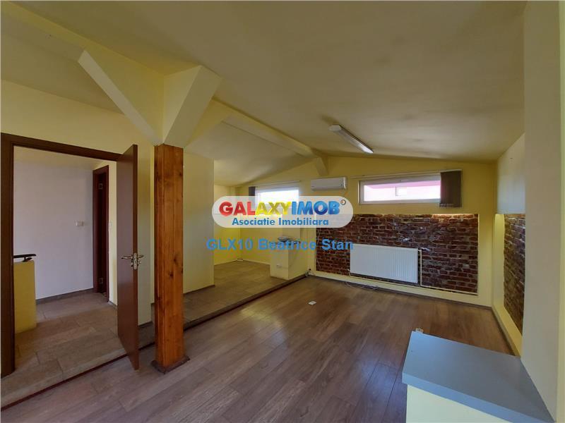 Casa cocheta perfecta pentru birouri Vatra Luminoasa /Parc Calin Ottoi