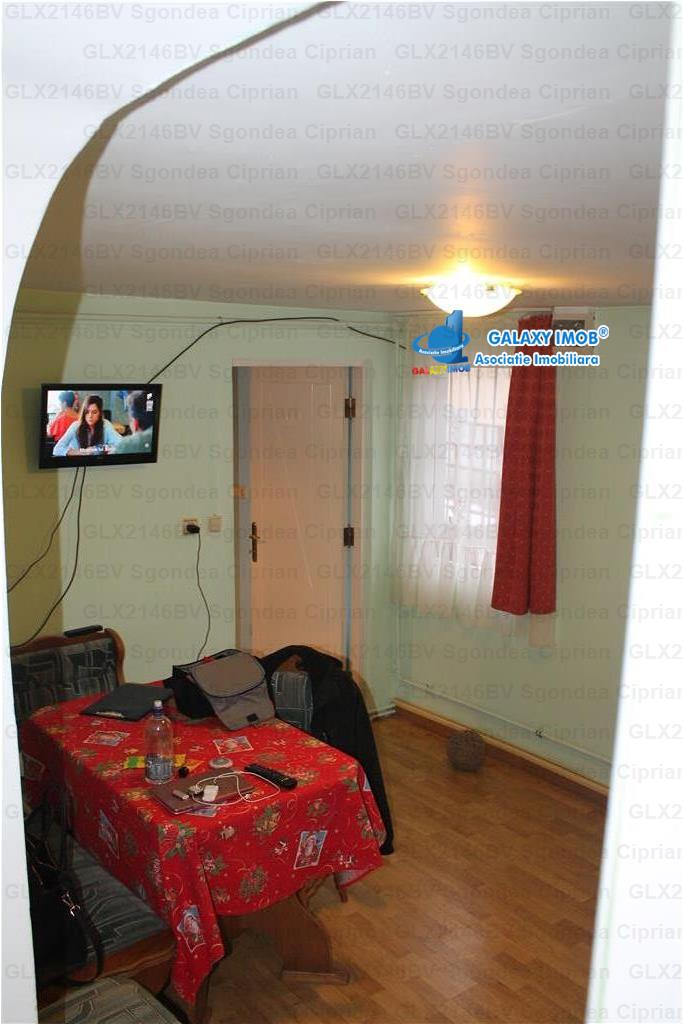 Casa cu 2 camere zona Dobrogeanu Gherea