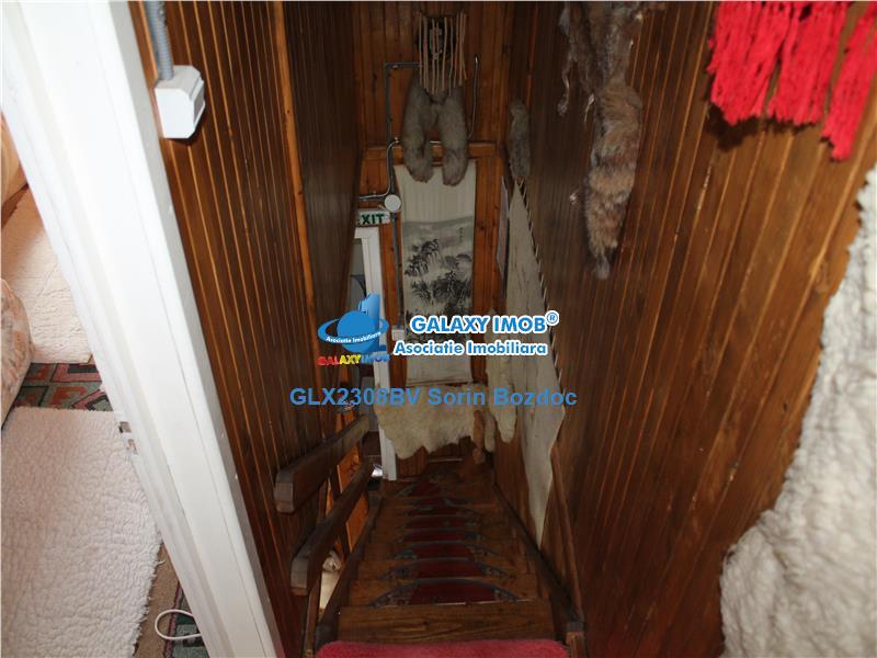 Casa de vacanta oferita spre vanzare in Predelut