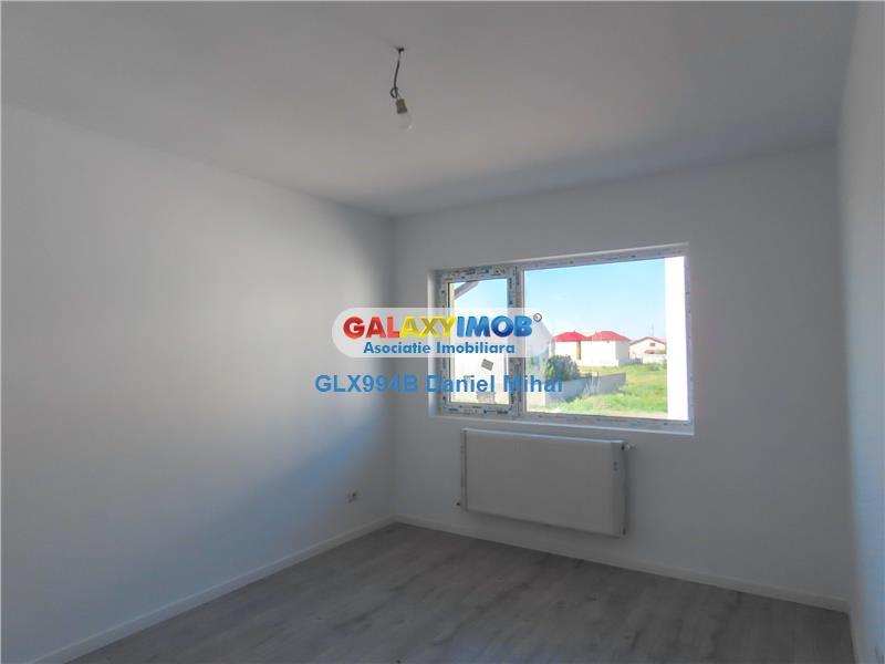 Casa de vanzare 4 camere/Mansarda open space-Comision 0%