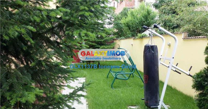 Casa de vanzare Iancu Nicolae 700 mp, garaj, piscina