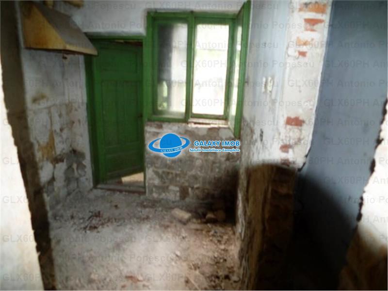 Casa de vanzare in Ploiesti, zona ultracentrala