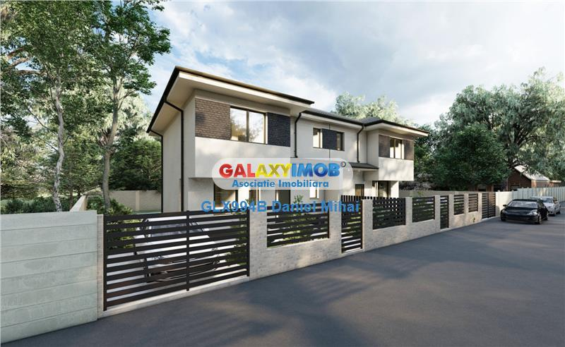 Casa tip Duplex-str Margelelor-250m teren
