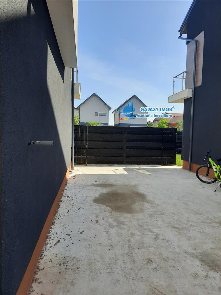 Case superbe in cartier rezidential Prelungirea Ghencea