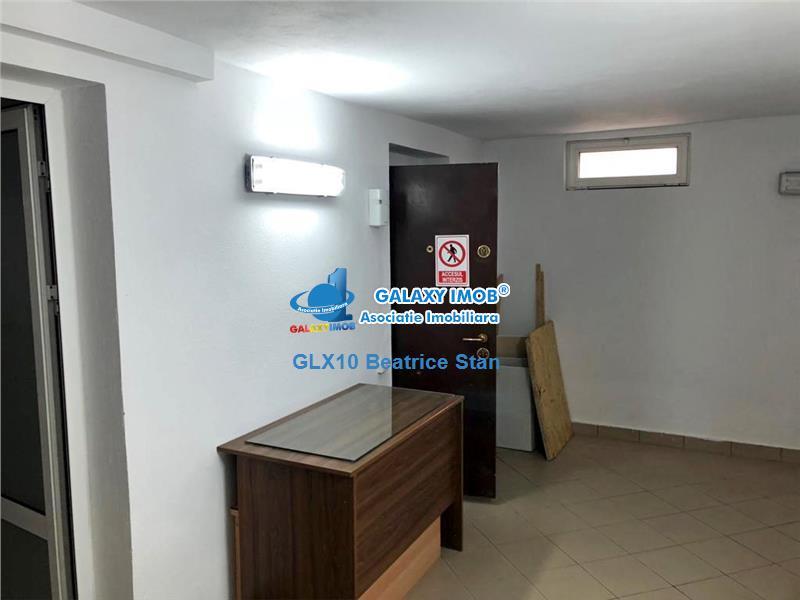 Cladire birouri clinica/sediu companie TINERETULUI / CANTEMIR