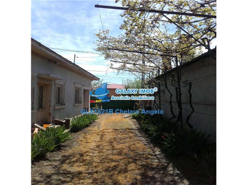 Copaceni Ilfov,casa caramida 6 camere,teren 1500mp