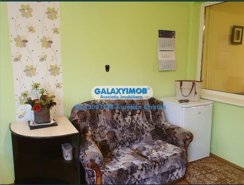De inchiriat apartament cu 2 camere,mobilat si utilat, Ultracentral