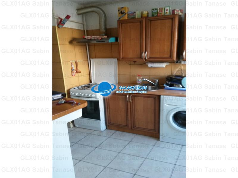 De inchiriat apartament cu 2 camere ultracentral