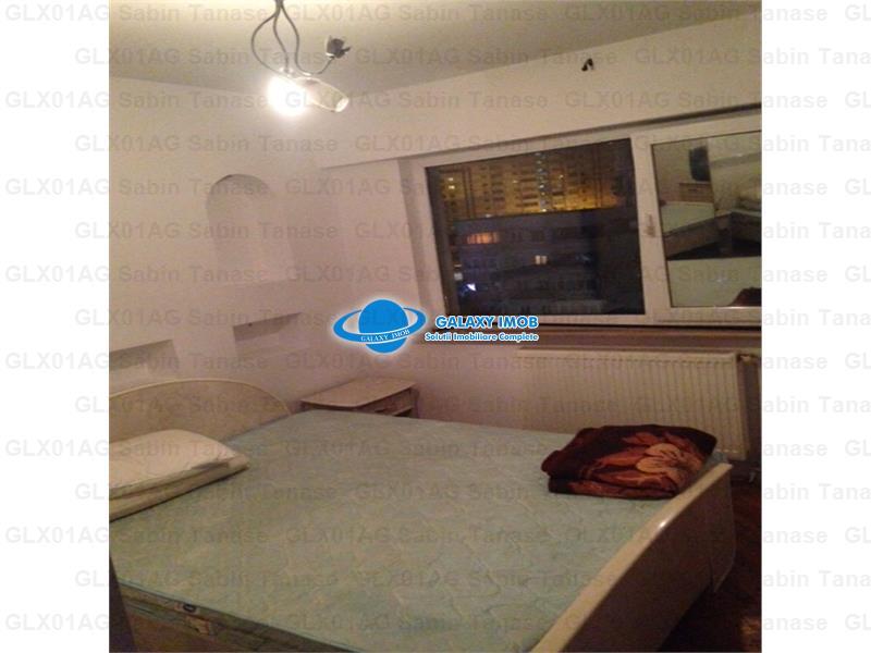 De inchiriat apartament cu 3 camere conf 1 dec ultracentral